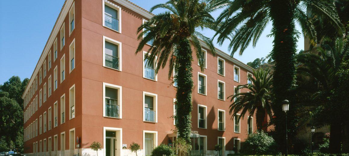 01 Hotel Levante exterior